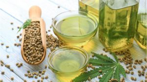 CBD AS ANTIOXIDANT